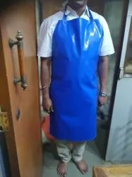 Primark Global Plain PVC Apron, For Hospital, Size: 24*36 & 24*48 inch