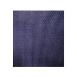 Plain Purple Polyester Fabric, Thickness: 1 Mm, Gsm: 150-200 Gsm