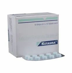 Ketasma Tablet