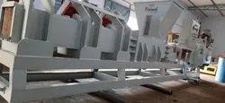 5 KG Coco Peat Block Machine