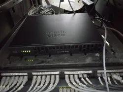 Computer Lan Cabling Service