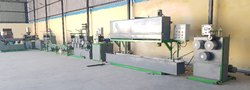 Fully Automatic PP Box Strapping Line