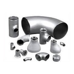 Inconel 800 Industrial Pipe Fittings UNS N08800