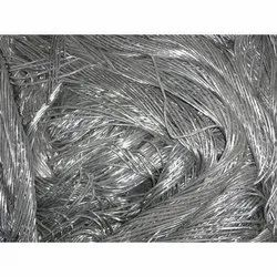 Aluminum Wire Scrap, for Industrial