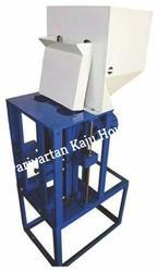 Parivartan Kaju House Automatic Cashew Nut Shelling Machine, Capacity: 25 - 30 Kg/Hr
