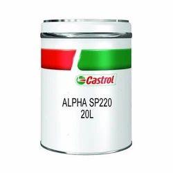Castrol Alpha SP 220 Automotive Oils