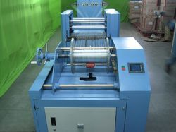 Yarn Warping Machine