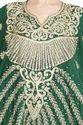 Designer Wear Kaftan Dress  For Ladies