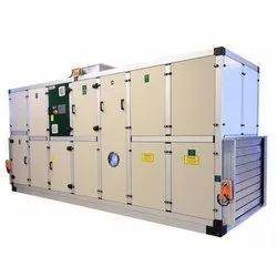 Industrial Desiccant Dehumidification Systems