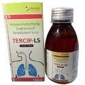 Ambroxol Levosalbutamol Cough Syrup