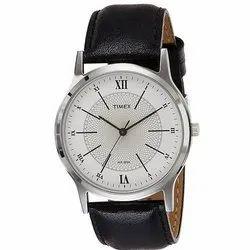 Formal Watches Analog Round Dial Timex Watches, Warranty: 12 Month, Weight: 100-200 G