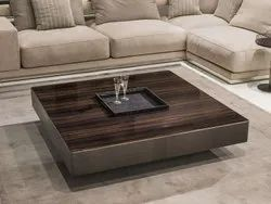 Royal Comfort Wood Center Table 8 Year Warranty