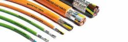 Master Flex Cables Automation Cable