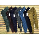 Crushed Mens Jeans