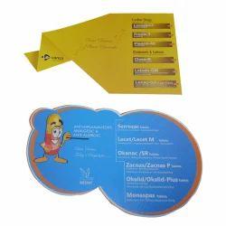 Paper Reminder Card Printing Service