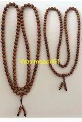 Mysore Sandalwood Beads