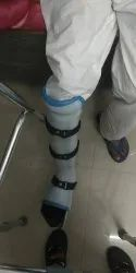 Patella Tendon Bearing Brace (PTB)
