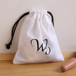 Ladies Drawstring Pouch