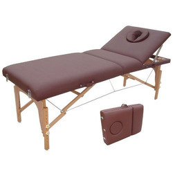 Vigen Massage Bed
