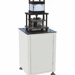 Domal Aluminium Punching Machine