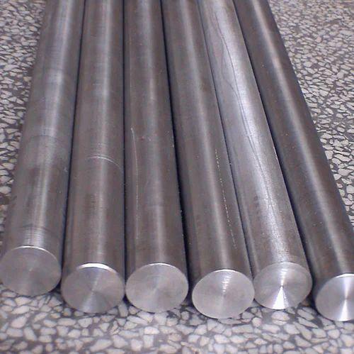 Titanium Grade 5 Round Bars Ti 6AL