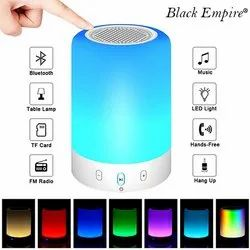 Touch Sound Lamp Speaker