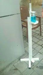 non contact sanitizer dispenser