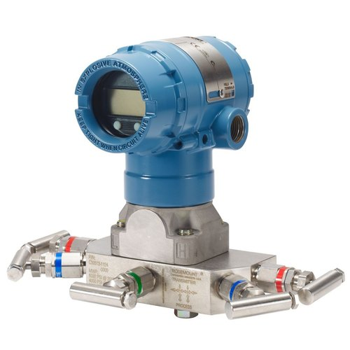 BIMCO Differential Pressure Transmitter, Rs 3400 /number Bombay Instrument  Mfg. Co. | ID: 5050862873