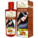 Our Own Brand Glint And Private Labelling Glint Almond Enriched Hair Oil, Liquid, Packaging Size: 100 Ml, 200 Ml