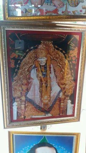 Baba Taj Photo Framing Art, Nagpur - Manufacturer of
