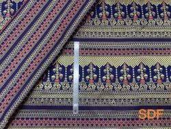 Banarasi Lace and Pallu Fabric
