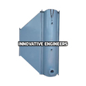 Mild Steel Copper Oil Cooler Heat Exchanger