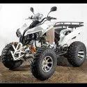 White Prime 250CC ATV