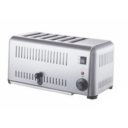 Commercial Popup Toaster