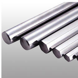Duplex Stainless Steel Rods