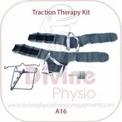 Traction Therapy Kit