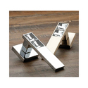 Stylish Mortise Handles