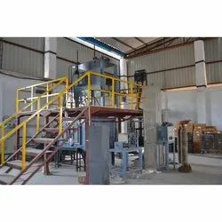 Horizontal Cum Vertical Casting Machines