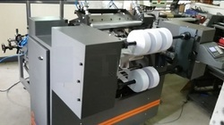 ATM Paper Roll Slitting Machines
