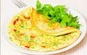 Eggs Omlet