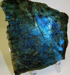 Labradorite Slab at Best Price in India