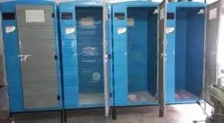 FRP Pre Fabricated Toilets