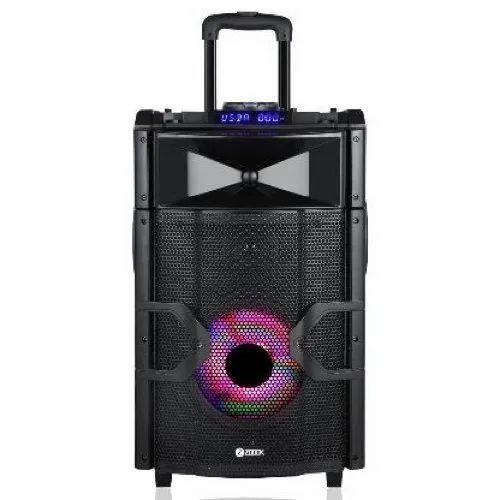 Zoook ZB-Rocker Beatbox Pro Extreme Portable Speaker