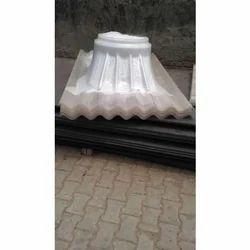 Polycarbonate Cement Nail Base