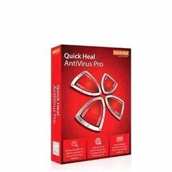 Quick Heal Antivirus Pro 1 user / 1 year