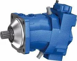 Concrete Mixer Hydraulic Pump Repairing Services