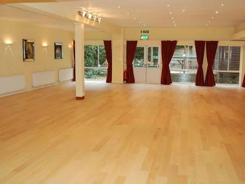 Dance Floor Wooden Flooring