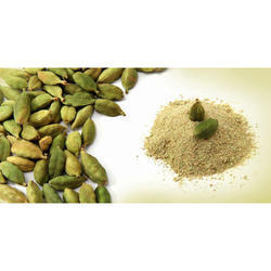 Cardamom Powder, Packaging: Packet, 1kg, Also Available in 25kg