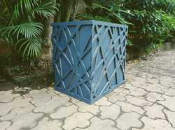 Decorative FRP Garden Planter