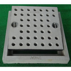 Heavy Duty RCC Gratings Set